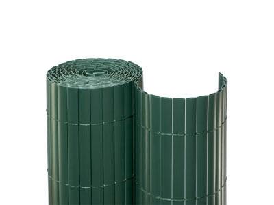 Bambus-Köln Sichtschutz PVC